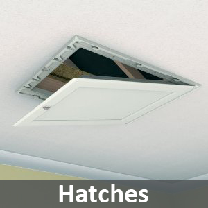 Loft Hatches in Normanton