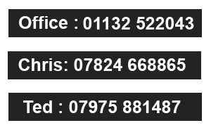 contact Numbers for K&S Lofts