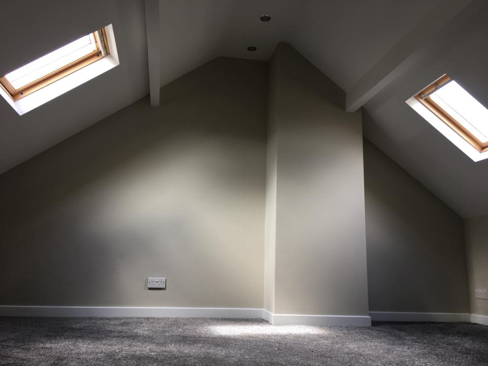 Loft Conversion in Bramley