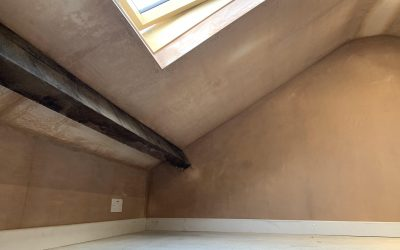 Mini Loft Conversion in Penistone, South Yorkshire