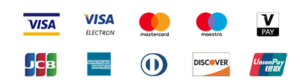 izettle cards accepted